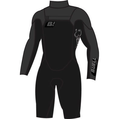 RB1 Mens Long Sleeve Spring Suit