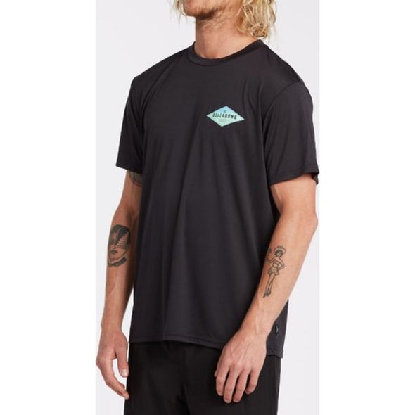 Surf Supply UV Short Sleeve Surf Shirt
