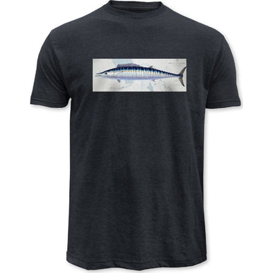 KINGFISH t-shirt