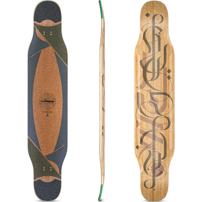 Tarab Bamboo (Deck Only, Flex 2)
