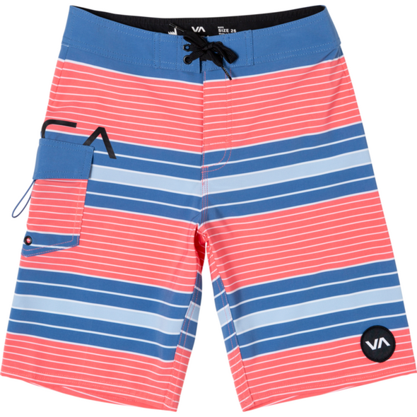 UNCIVIL STRIPE TRUNK