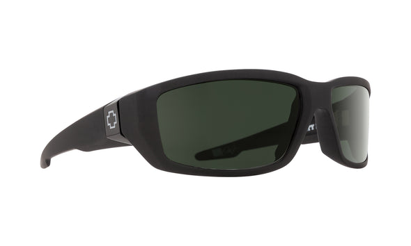 Dirty Mo Soft Matte Black - HD Plus Gray Green Polar