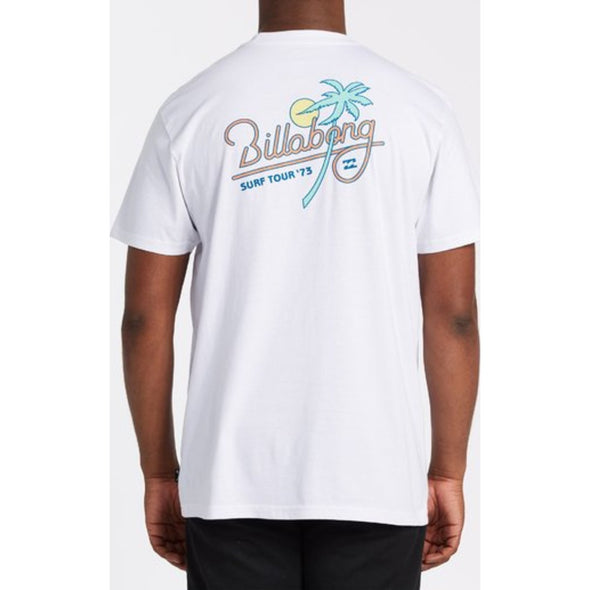 Surf Tour Short Sleeve T-Shirt