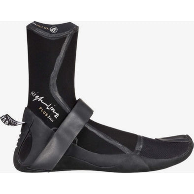 3mm Highline Plus Split Toe Surf Boots