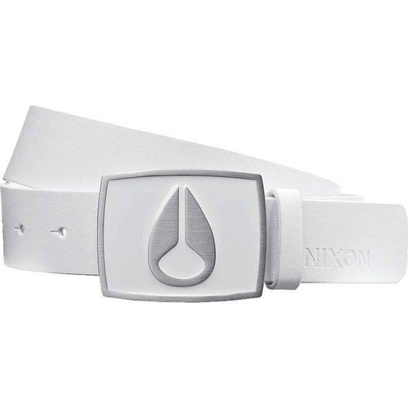 Enamel Icon II Belt