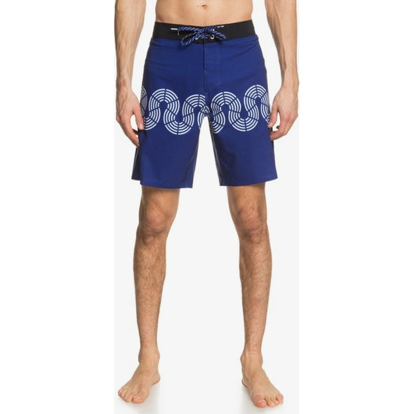 "Highline Connected Waves 19"" Board Shorts"