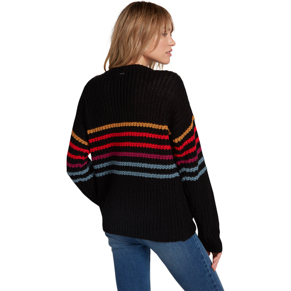 MOVE ON UP SWEATER