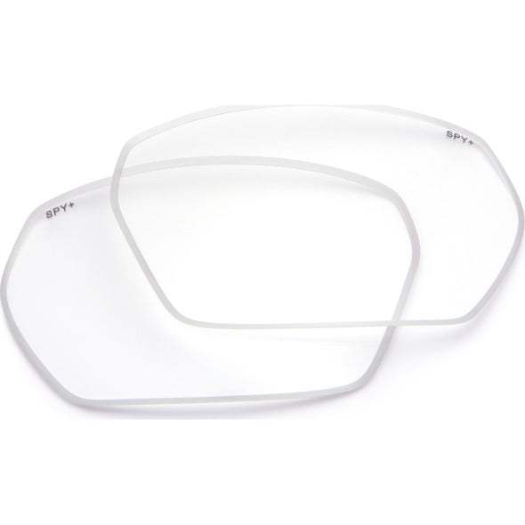 Quanta 2 Replacement Lenses - Clear Ansi