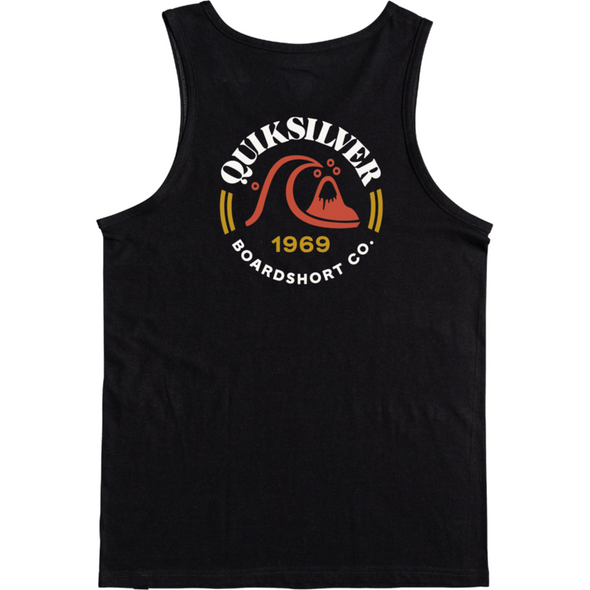 SUNBURST MINDS TANK MT1