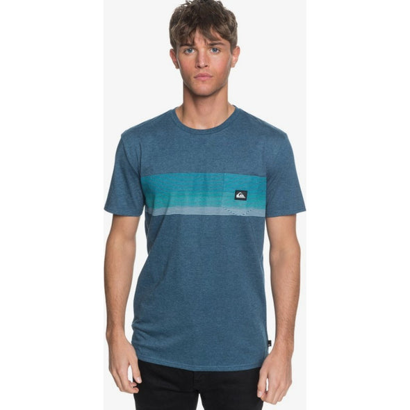 Grass Roots Pocket Tee