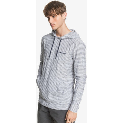 Kentin Long Sleeve Hooded Top