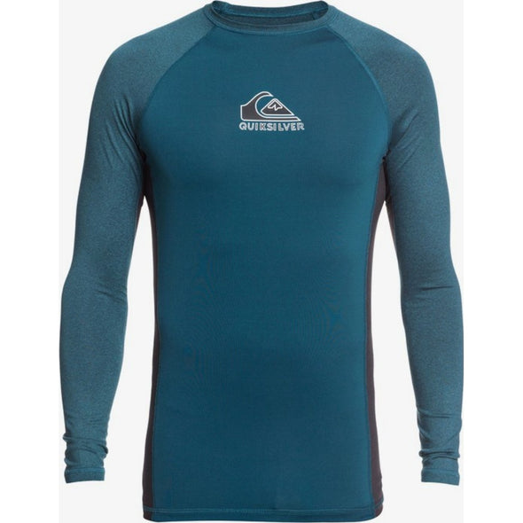 Backwash Long Sleeve UPF 50 Rash Vest