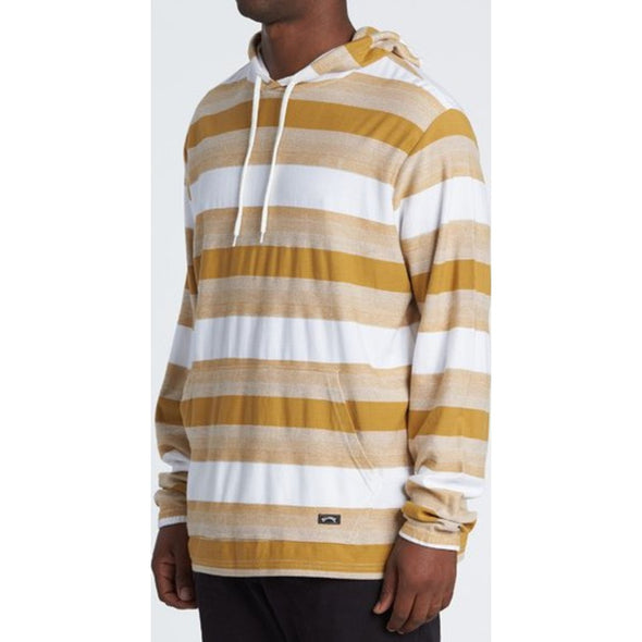 La Paz Pullover Long Sleeve Shirt