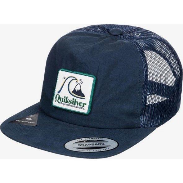 Sharp Tinsel - Trucker Cap