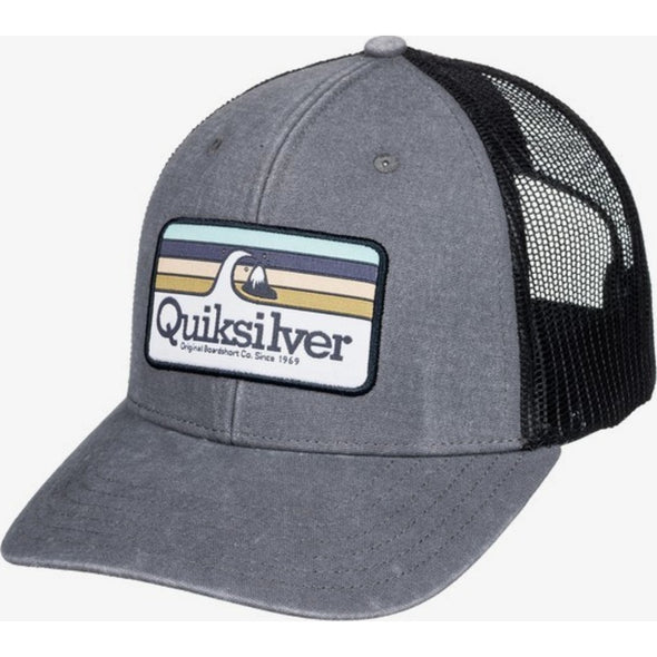 Clean Lines Trucker Hat
