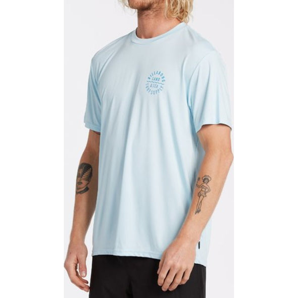 Drown UV Surf Short Sleeve T-Shirt