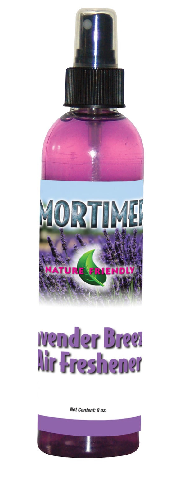 Lavender Breeze Air Freshener Spray