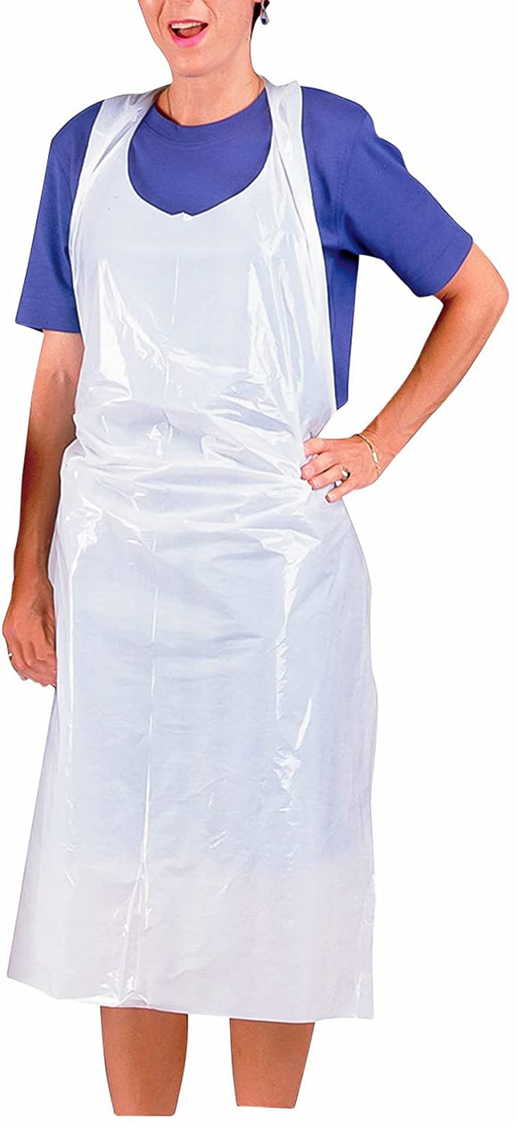 Premium Disposable Apron (28x46