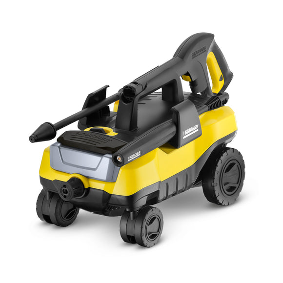 Karcher Electric Pressure Washer (K3 Follow Me 1800psi)