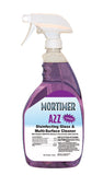 A2Z Disinfecting Glass & Multi-surface cleaner.