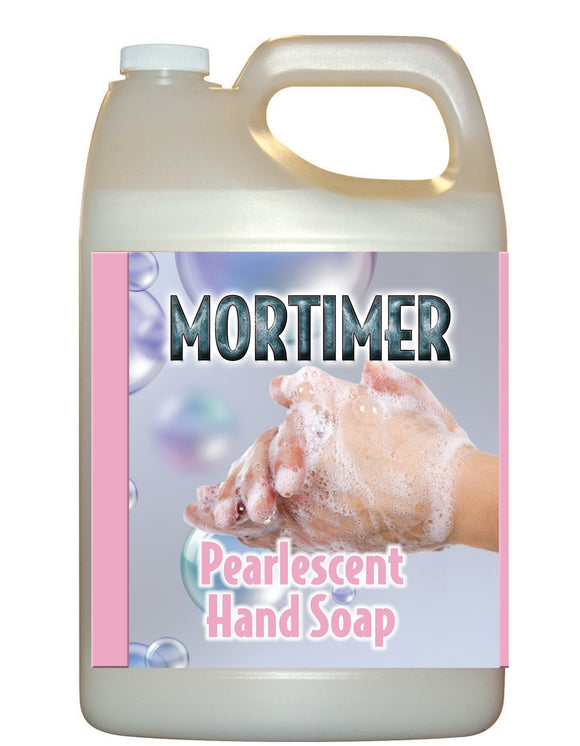 Pearl Drop Pearlescent Hand Soap. (1GAL)