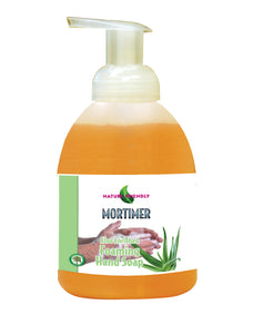 Aloe Enriched Foaming Hand Soap 16oz.