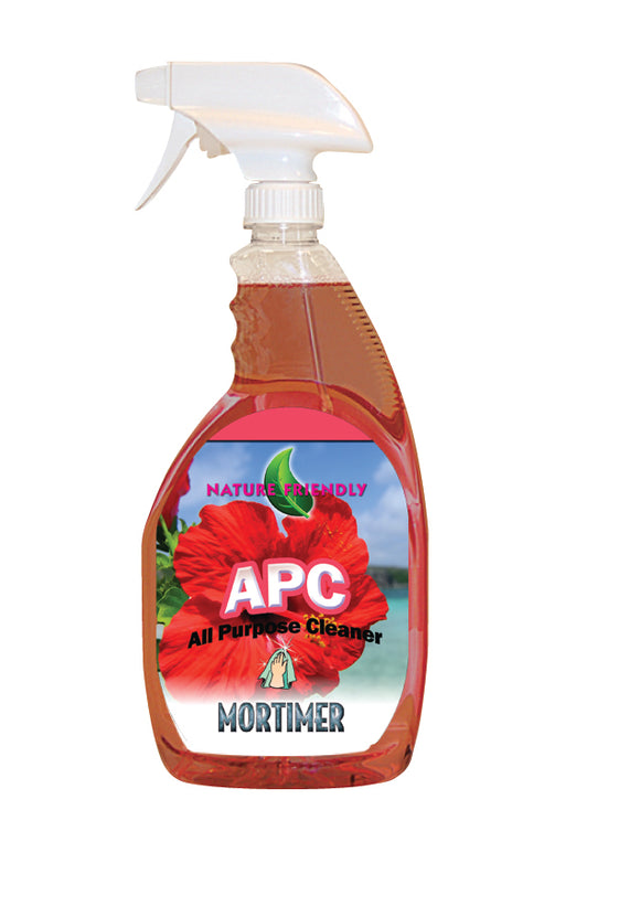 All Purpose Cleaner 32oz (Environmentally Friendly)