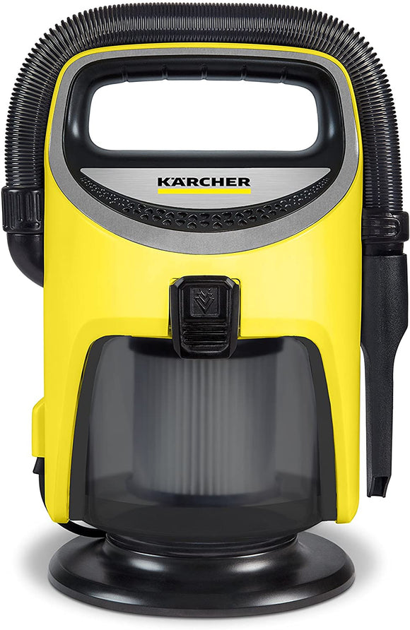 Karcher  Wet Dry vacuum 0.6Gal. (Multi Purpose) TV1