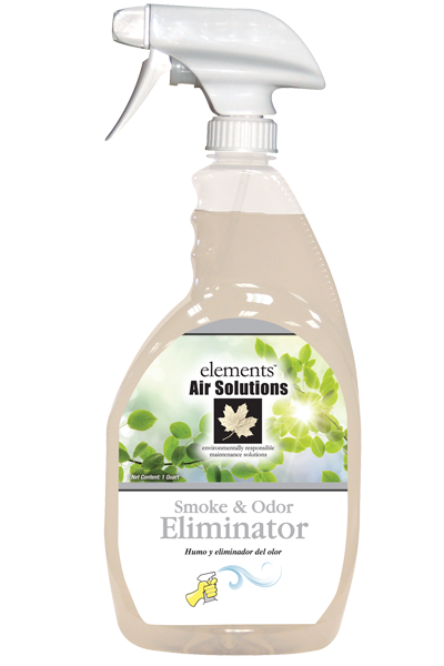 Smoke & Odour Eliminator Air Freshener (ECO Friendly)