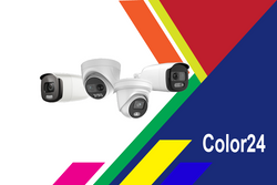 What's So Great About Color24 IP Cameras?