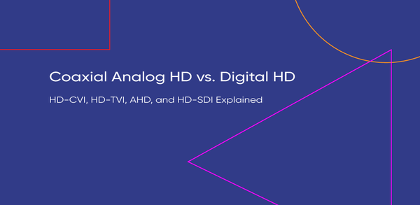 coaxial analog HD vs. digital HD