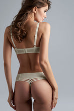 Load image into Gallery viewer, Marlies Dekkers Dame De Paris Matching String Thong