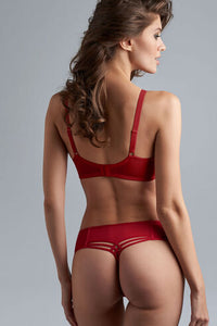 Marlies Dekkers Dame De Paris Matching String Thong