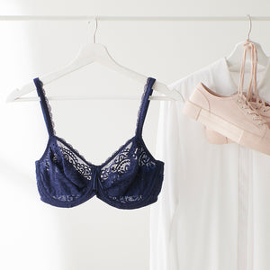 Prima Donna Twist I Do Lace Underwire Bra