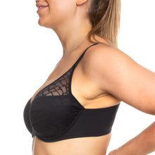 Load image into Gallery viewer, Femilet Lily T-Shirt Spacer Underwire Bra