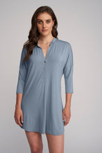 Load image into Gallery viewer, Fleur't Dolman 3/4 Sleeve Nightshirt