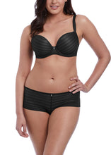 Load image into Gallery viewer, Freya Cameo Deco Plunge Molded Racerback Convertible Underwire Bra