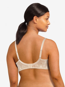 Chantelle Day to Night Smooth Memory Foam Underwire Bra