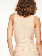 Load image into Gallery viewer, Chantelle Soft Stretch Smooth Tank Top