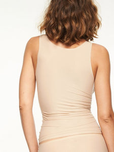 Chantelle Soft Stretch Smooth Tank Top