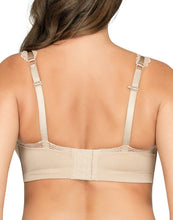 Load image into Gallery viewer, Parfait Dalis Bra Sized Non-Underwire Modal & Lace J-Hook Bare Bralette