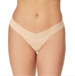 Hanky Panky Dream Tencel Low Rise Thong