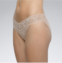 Load image into Gallery viewer, Hanky Panky Signature Lace V-Kini