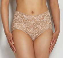 Load image into Gallery viewer, Hanky Panky Signature Lace Retro Vikini Cross Dye