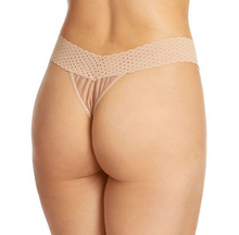 Load image into Gallery viewer, Hanky Panky Eco Cotton Original Rise Thong