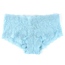 Load image into Gallery viewer, Hanky Panky Signature Lace Boyshort Solid Colors