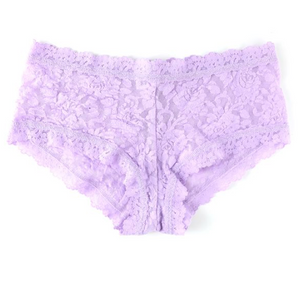 Hanky Panky Signature Lace Boyshort Solid Colors