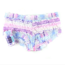 Load image into Gallery viewer, Hanky Panky Signature Lace Boyshort Prints
