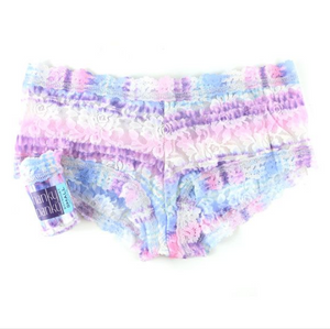 Hanky Panky Signature Lace Boyshort Prints