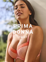 Load image into Gallery viewer, Prima Donna Twist SS21 Pink Diamond Nikia Moulded Balcony Underwire Bra